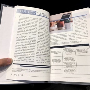 Picture of inside the book
